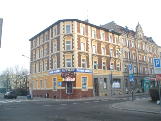 Biuro Podróży Retman s.c.