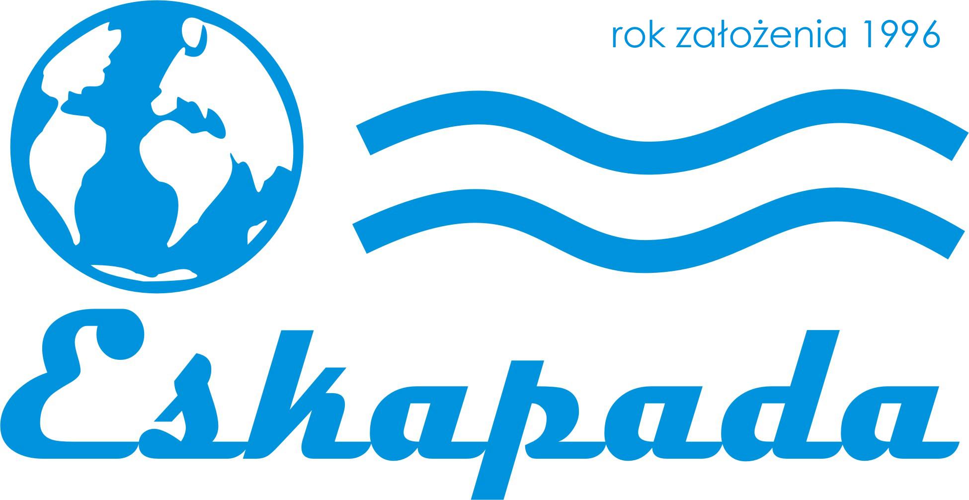 Logo Eskapada