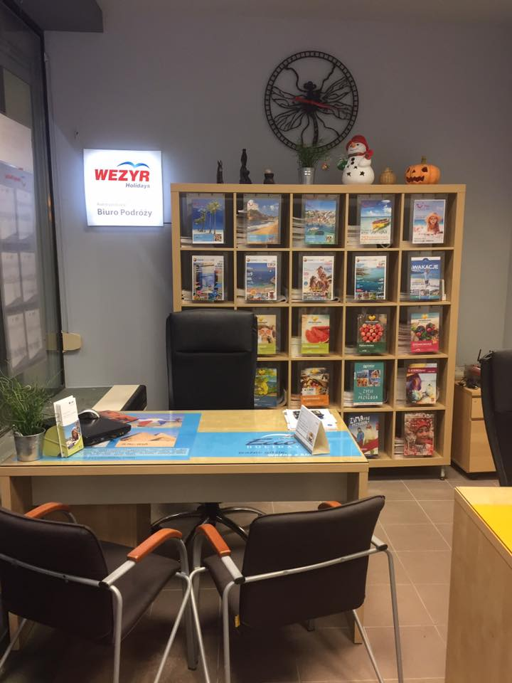 Biuro Podróży Conti
