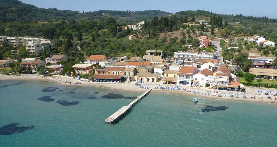 Messonghi Beach Holiday Resort