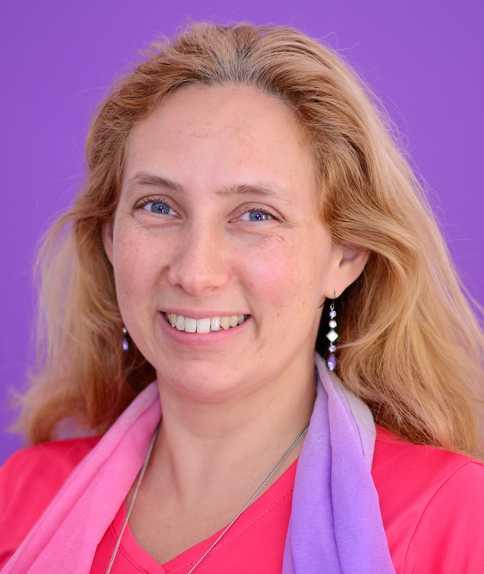Sylwia Reutt