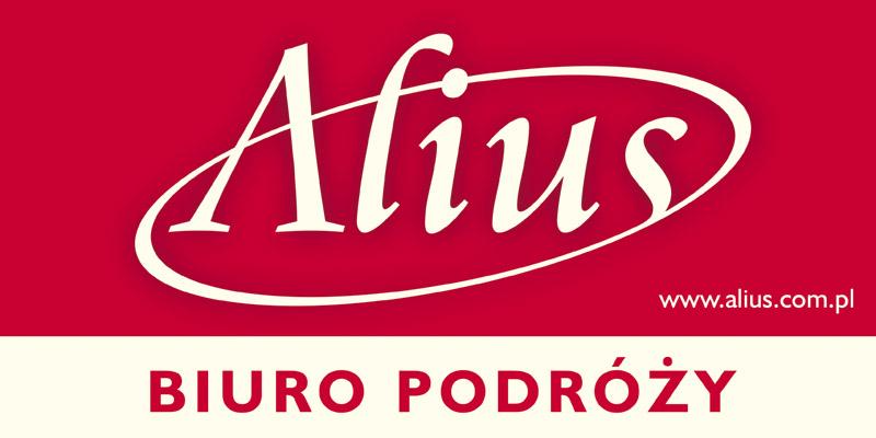 Biuro Podrózy Alius