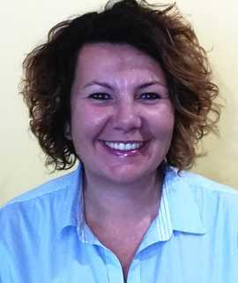 Agnieszka Pierc