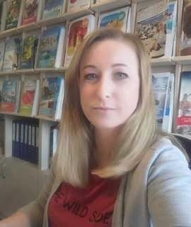 Justyna Najder