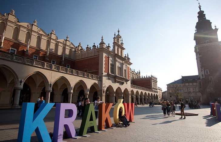 Kraków - Ojców