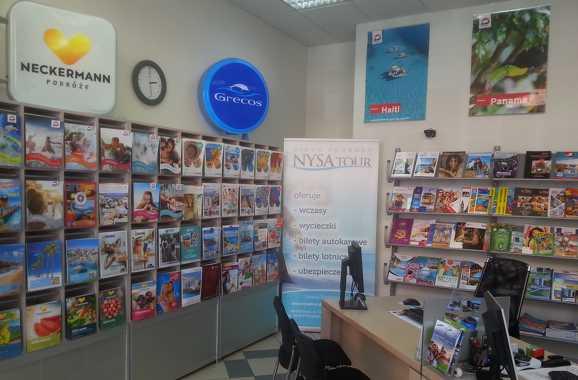 Biuro Podróży Nysa Tour