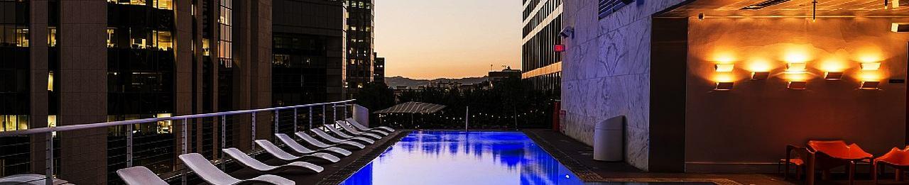 Meer dan 500.000 hotels wereldwijd