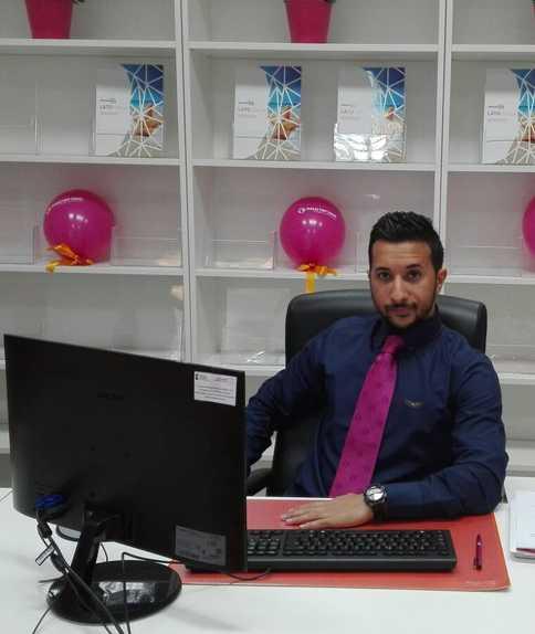 Walid Abdelhamid