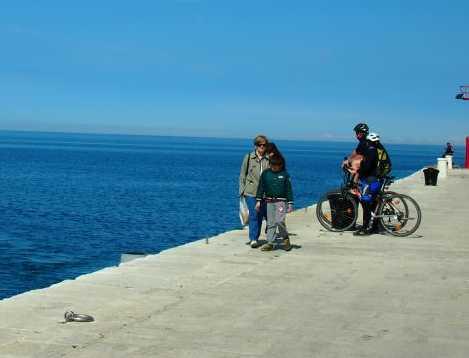 Istria na rowerze