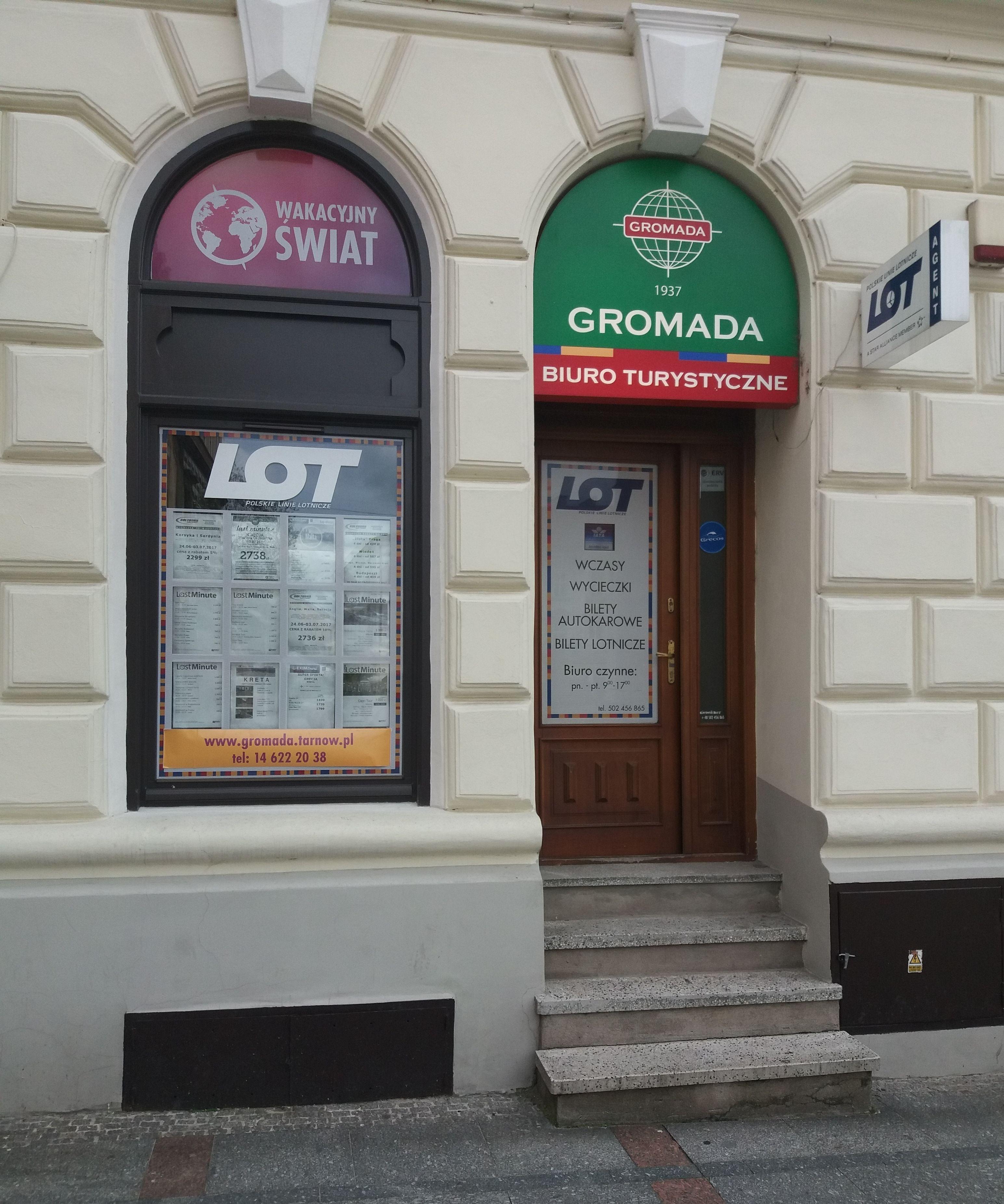Gromada Tarnów