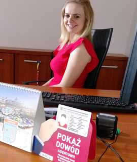Jowita Zamolska