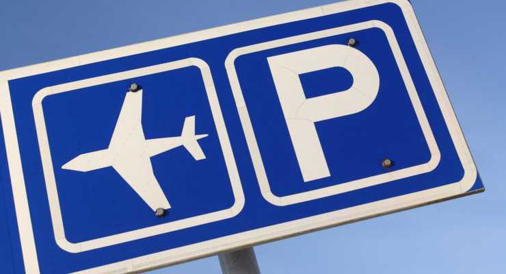 Zoek je parkeerplaats