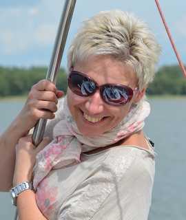 Agnieszka Michałowicz