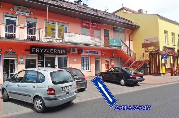 Travel Club biuro podróży s.c.