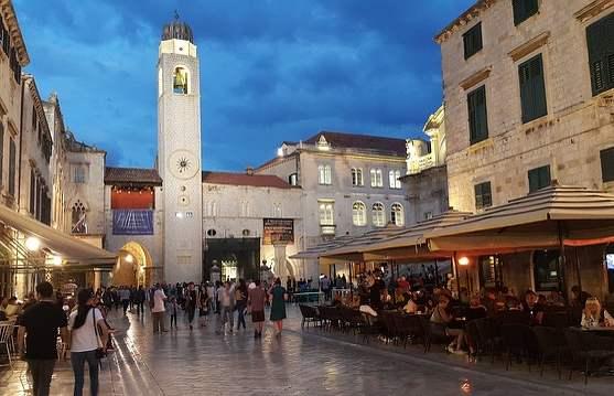 Perły Słowenii i Chorwacji