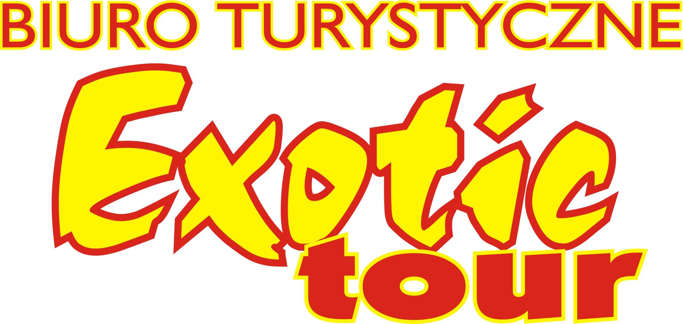 Biuro Turystyczne Exotic Tour