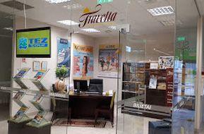 TRAVELTA IĮ - kelionių agentūra