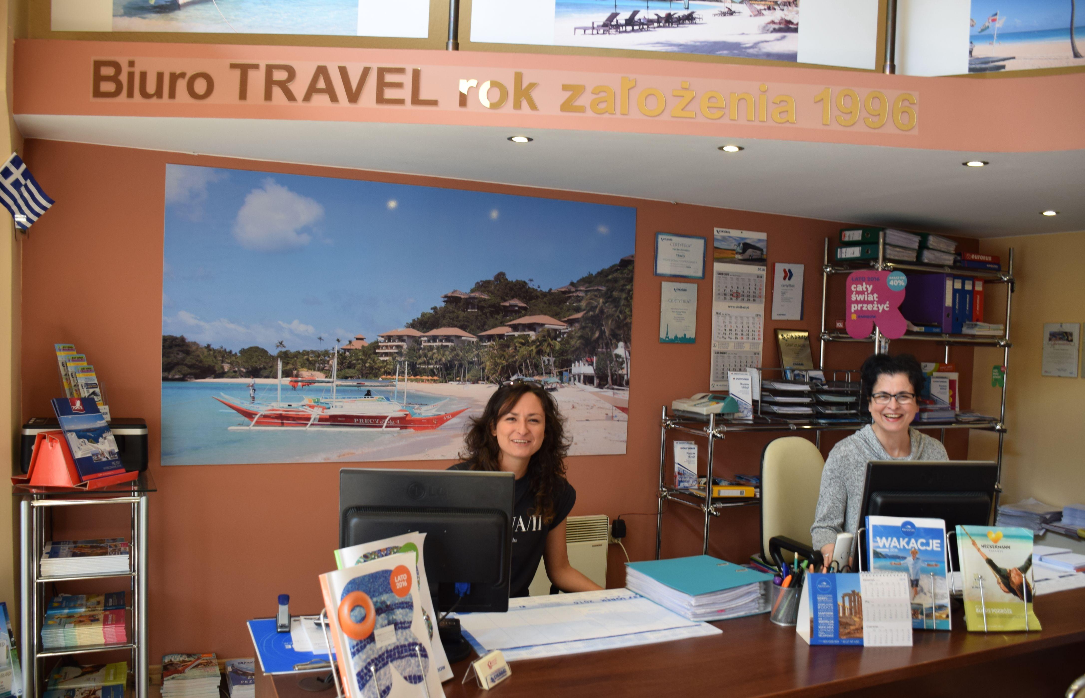 Biuro Podróży Travel