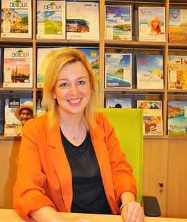 Anna Chabko