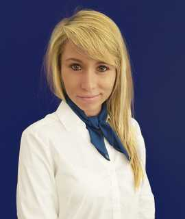 Sylwia Ciupek