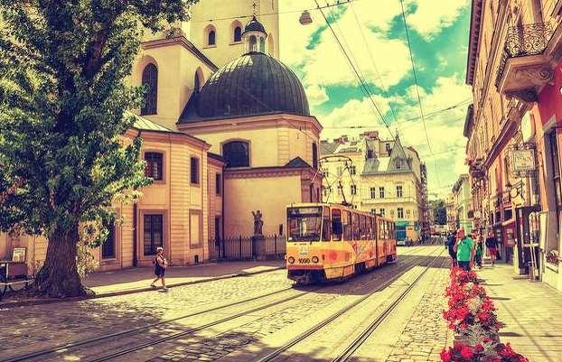 SMAKI UKRAINY