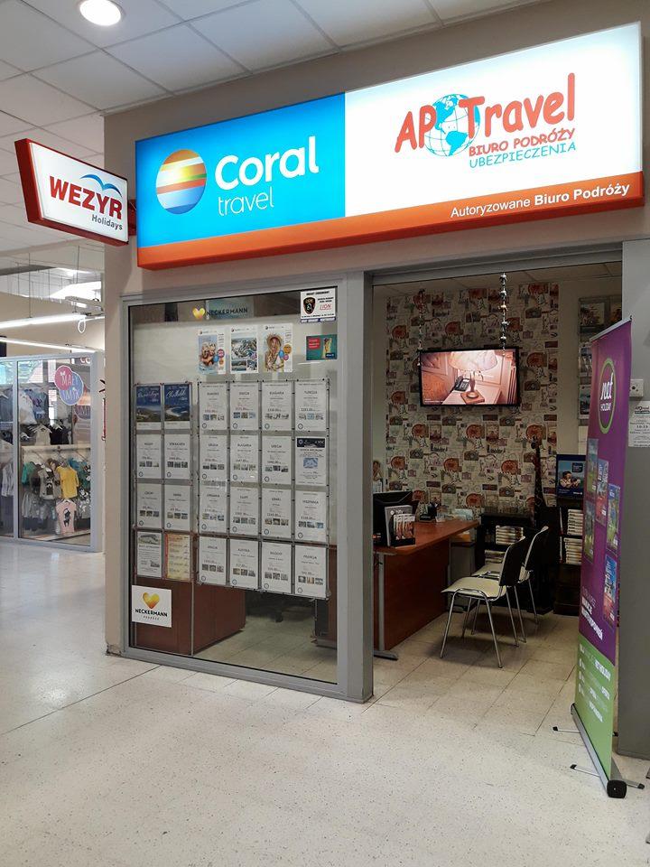 AP Travel Biuro Podrózy CH INTERMARCHE