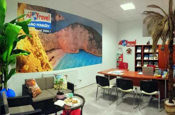AP Travel Biuro Podróży