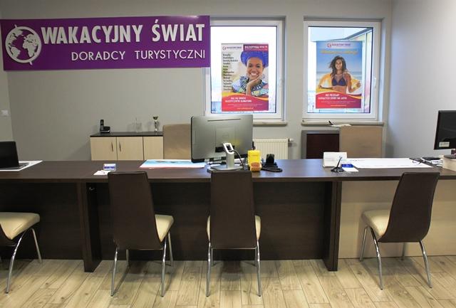 Biuro Podróży King Travel Łomża