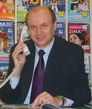 Tadeusz Organa