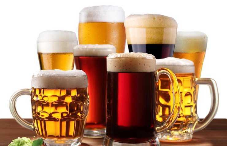 Piwnym szlakiem