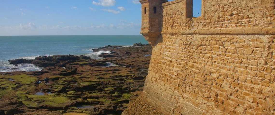 Maroko-Andaluzja rowerowo