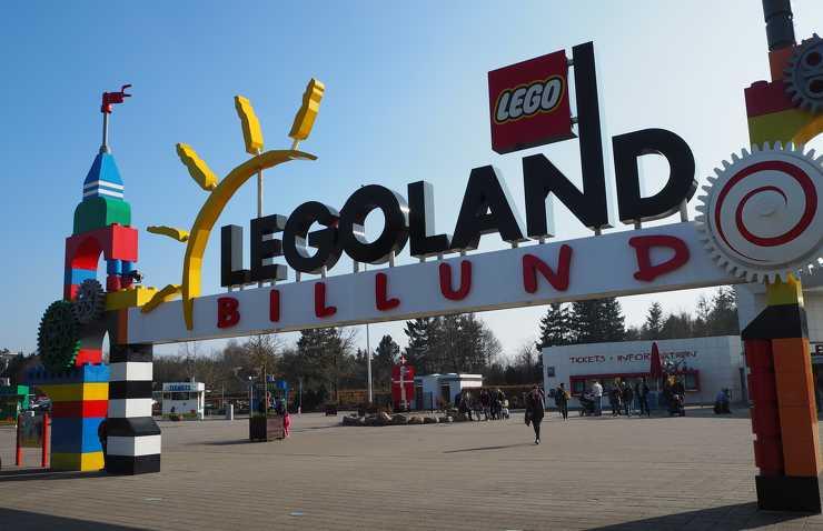 Dania - Legoland