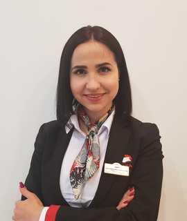 Izabela Szyc