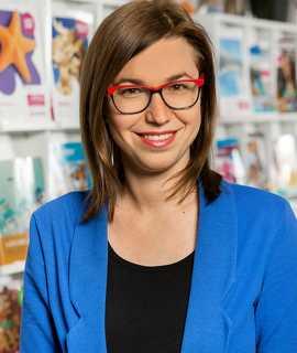 Katarzyna Gacek