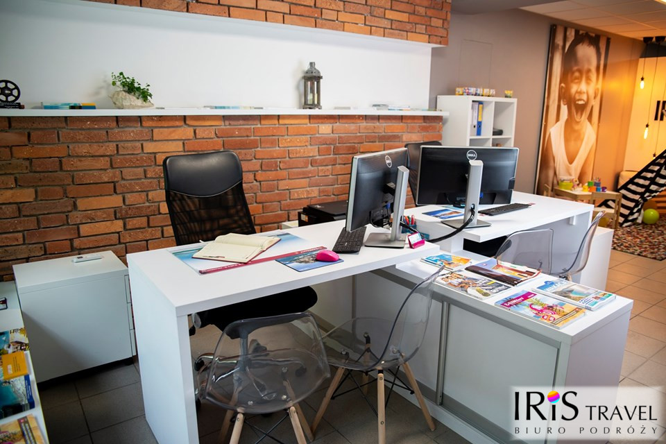 Biuro Podróży IRiS TRAVEL