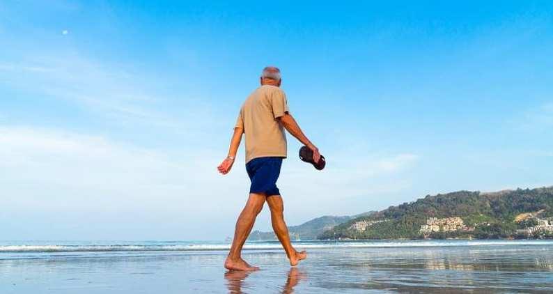 Łebskie Wakacje Dla Seniora