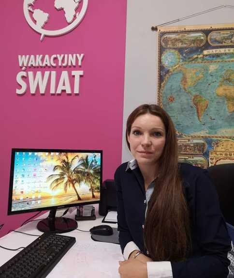 Magdalena Adamik