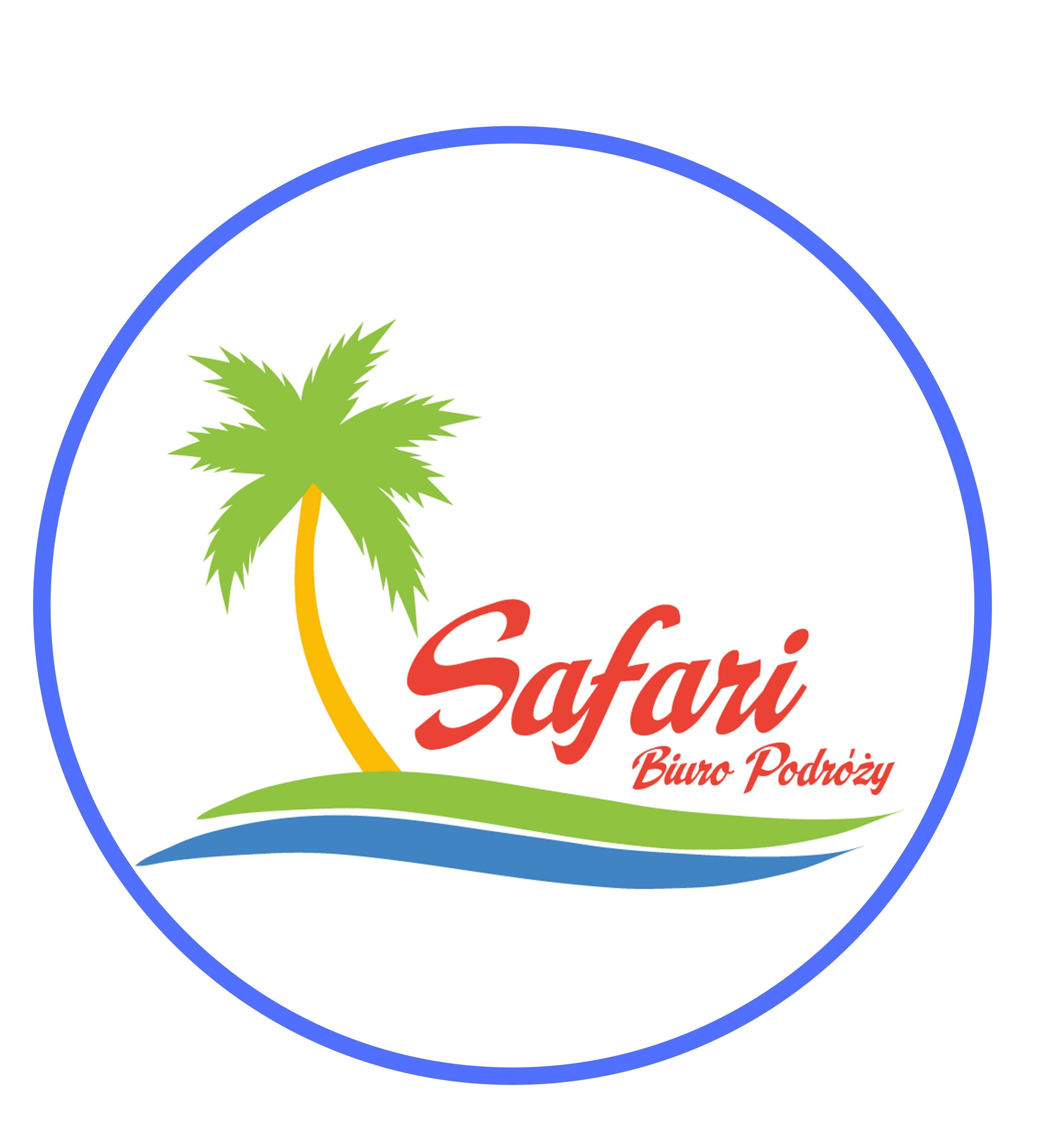 Biuro Podróży SAFARI