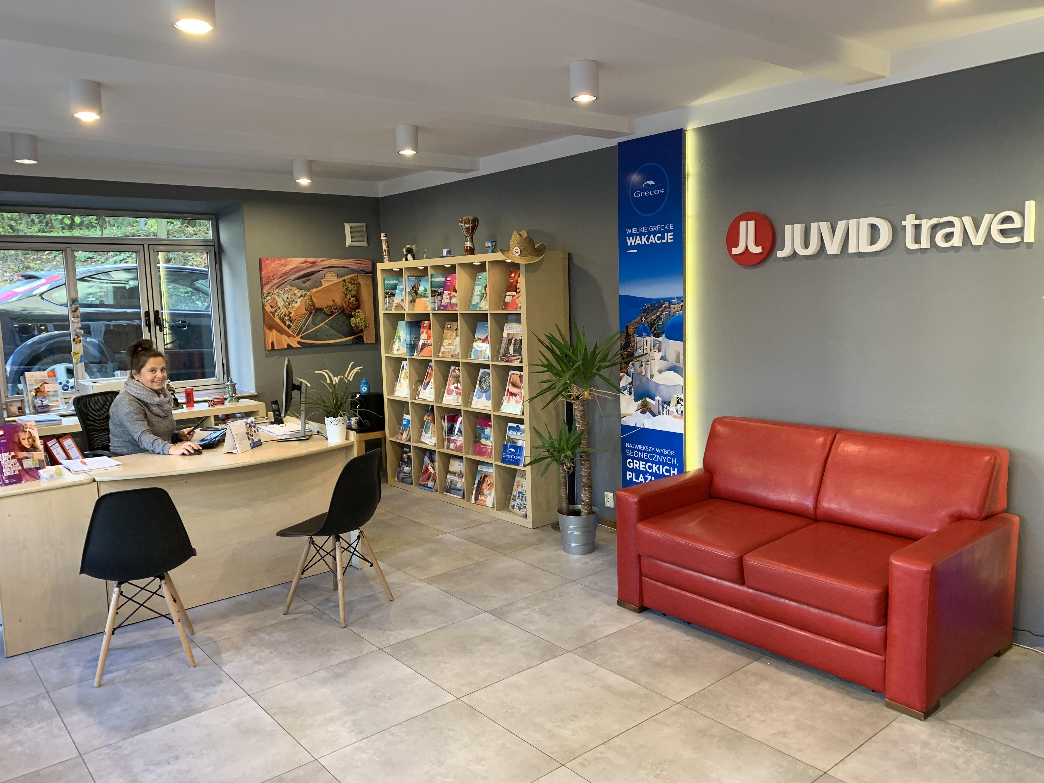 Biuro Podróży JUVID TRAVEL