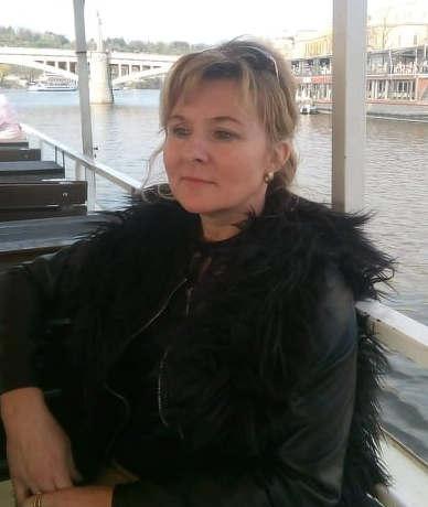 Marzena Błaszczyk