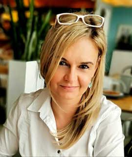 Sylwia Warzecha