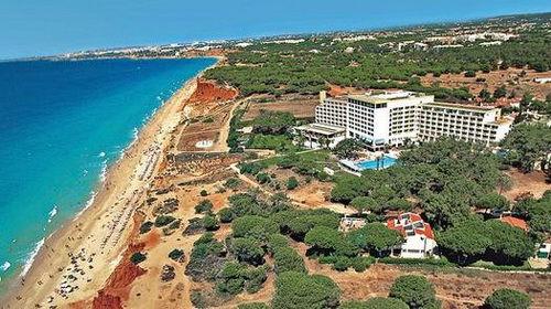 Axis Ofir Beach Resort