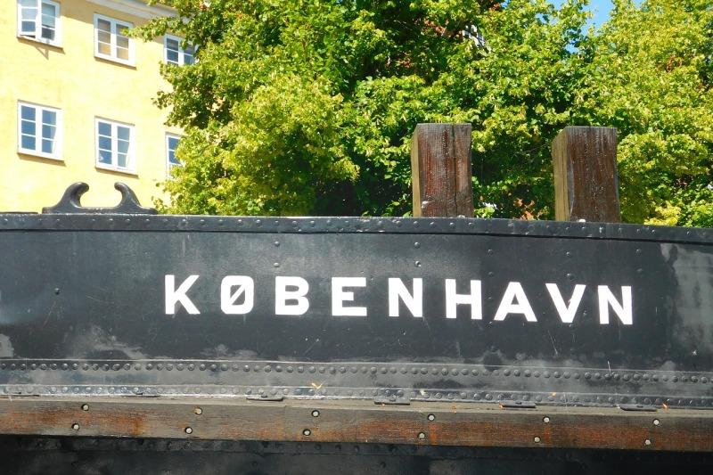 Mostem do Kopenhagi - wycieczka dla nauczycieli