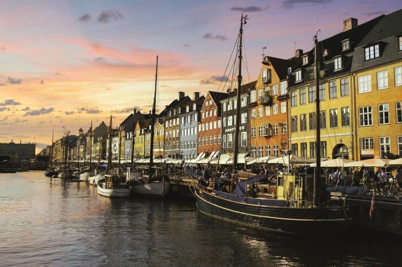 Mostem do Kopenhagi - wycieczka integracyjna