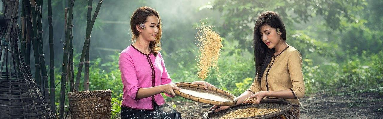 Laos - Birma