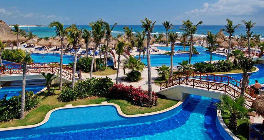 Bahia Principe Luxury Akumal