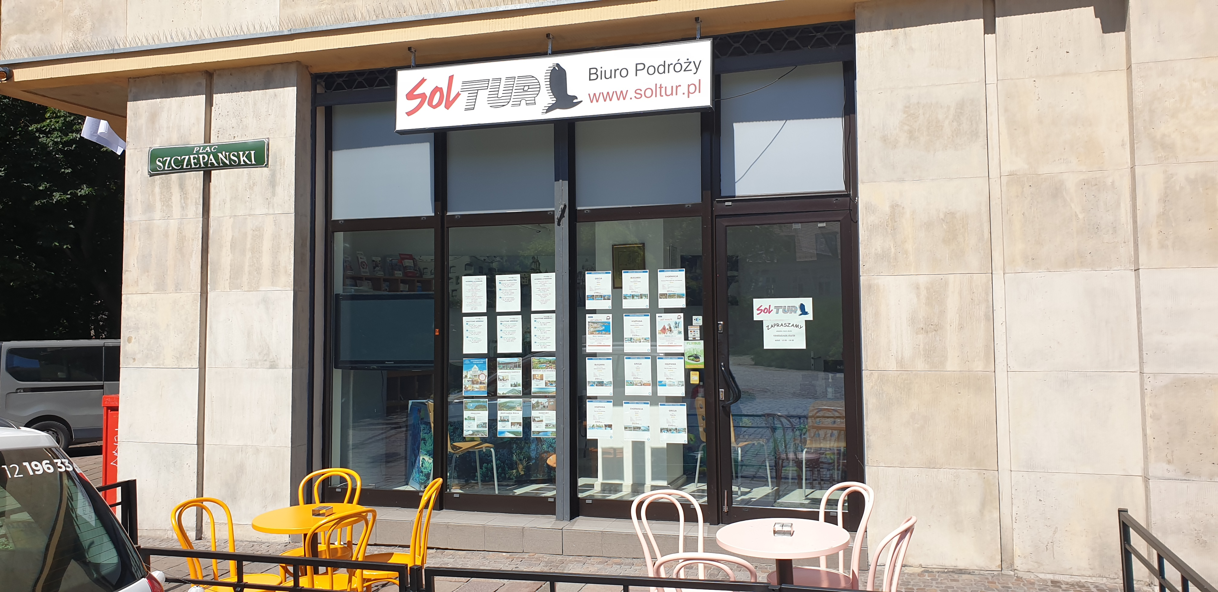 BP Soltur Sp. z o.o.