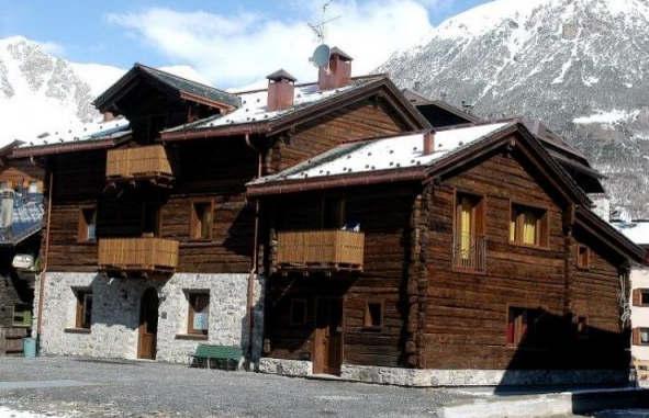Hotel Baita Cecilia