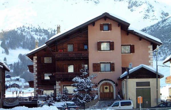 HOTEL ADELE*** Livigno 04.12-12.12.2020r.