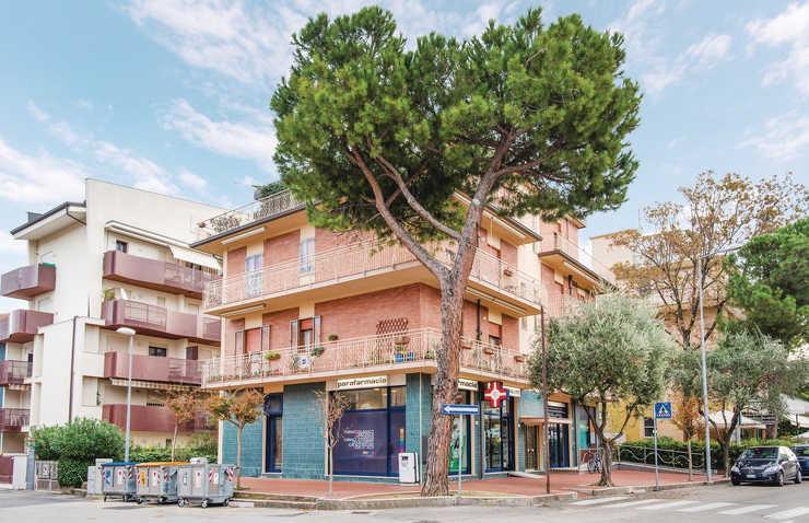 Apartamenty Rimini